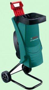 Bosch AXT2200 Rapid Impact Shredder