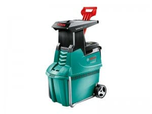 Bosch AXT 25TC - garden shredder